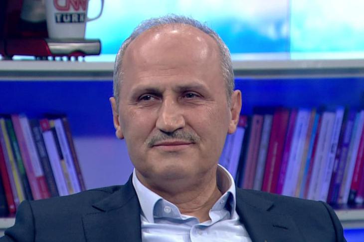 """Ulaştırma ve Altyapı Bakanı Açıkladı: Ulaşımda """"Engeller"""" Kaldırılıyor"""