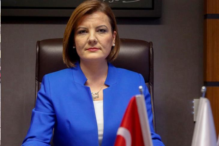 İzmit Belediye Başkanı Hürriyet'ten Belediye Bünyesinde Kreş Müjdesi