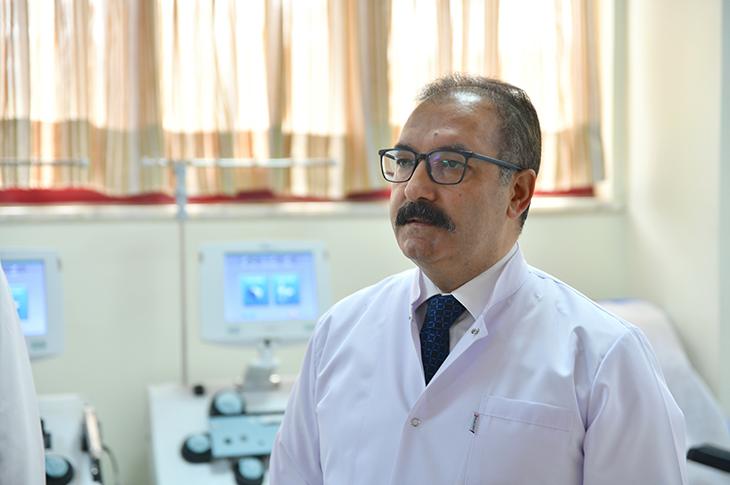 Gaziantep Üniversitesi Korona Virüs Tedavisi Yapacak