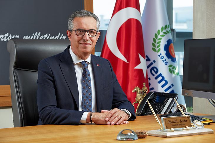 Gaziemir Belediyesi Engelli Eylem Planı Oluşturuyor