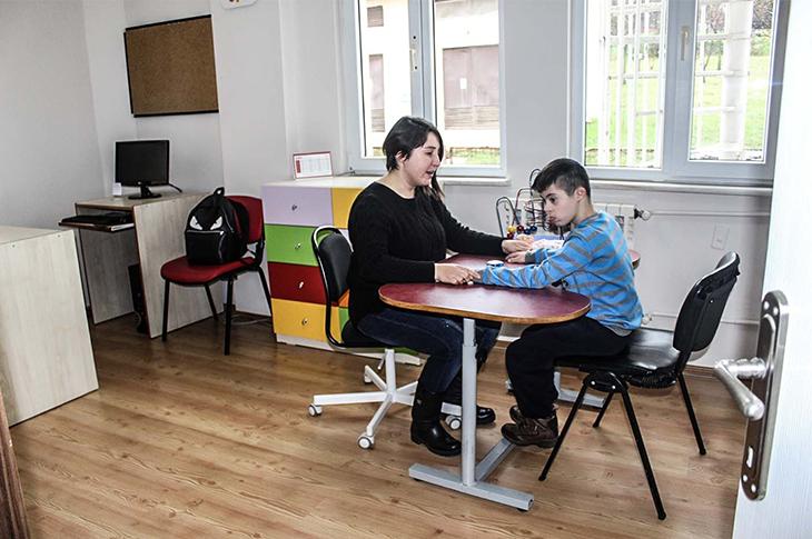 Özel Eğitim ve Rehabilitasyon Merkezleri Zor Durumda