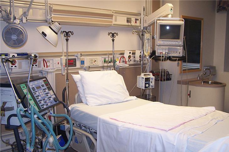 Koronavirüs Yoğun Bakım Tedavi Ücretleri İki Katına Çıktı