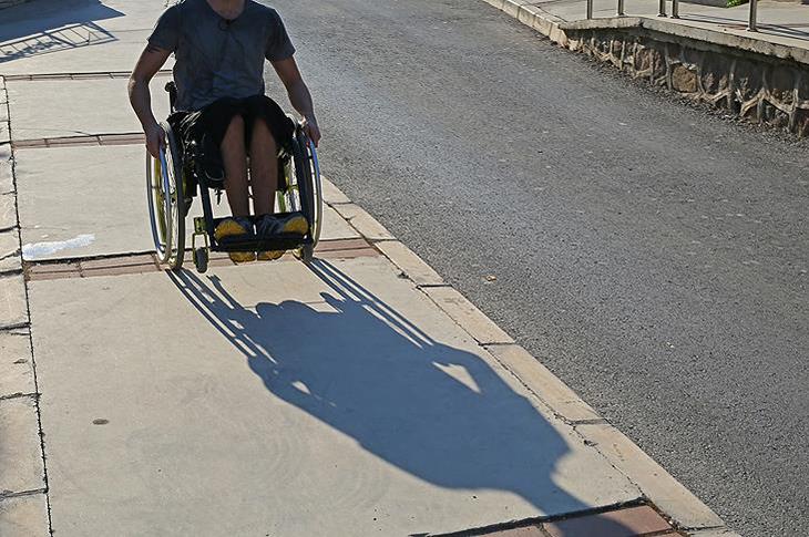 Engelli Raporları İkinci Bir Duyuruya Kadar Uzatıldı