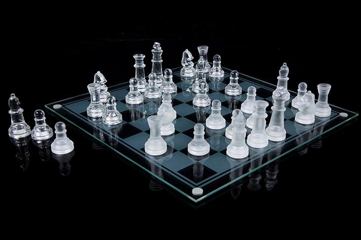 """Satrançta """"FIDE Genç Engelliler Kupası"""" Düzenlendi"""