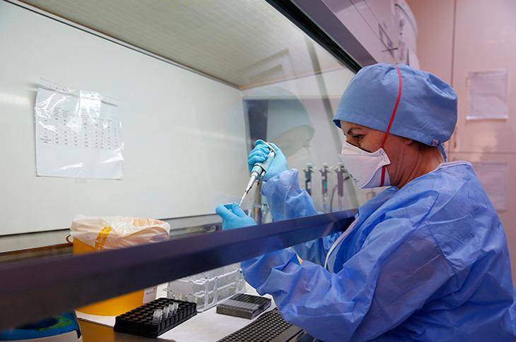 Türkiye'de Yerli Aşıda İnsan Denemesi Başladı