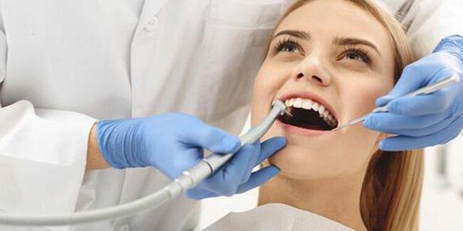 Engellilerin Ağız ve Diş Sağlığı Tedavilerini Devlet Karşılıyor