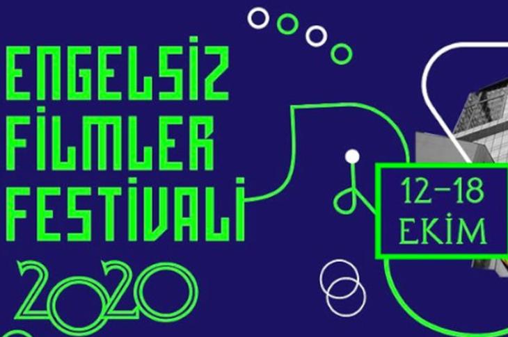 8. Engelsiz Filmler Festivali Çevrim İçi Düzenlenecek