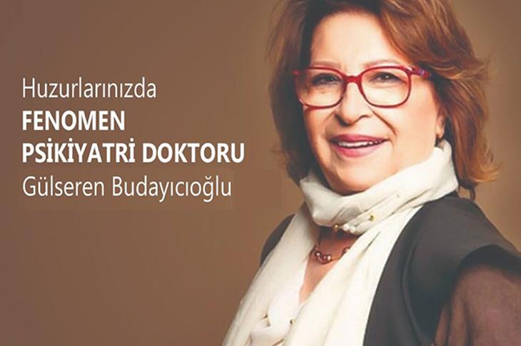 Gülseren Budayıcıoğlu'nun Kitaplarından 'Gerçek Hayat Hikayeleri'