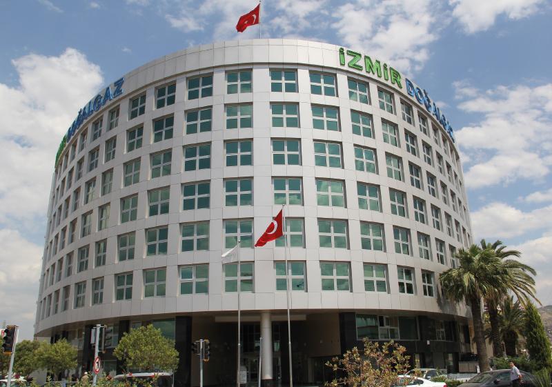 İzmir Doğalgaz Braille Alfabesiyle Yazılmış Sözleşme Uygulamasını Başlattı