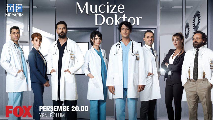 Mucize Doktor Final Yaptı!