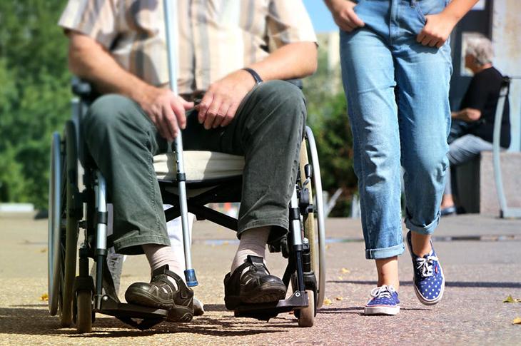 AB ve Türkiye'de Engelli İstihdamında Yönelik İş Sağlığı ve Güvenliği Yaklaşımı