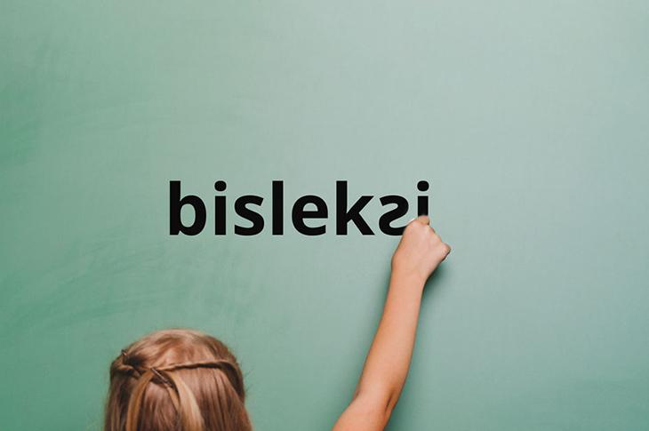 Disleksi Farkındalık Gününde Sosyal Medya Çalışması Yapılacak