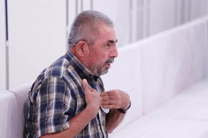 Çaresiz Yüzde 75 Görme Engelli Babanın İddiaları Kan Dondurdu