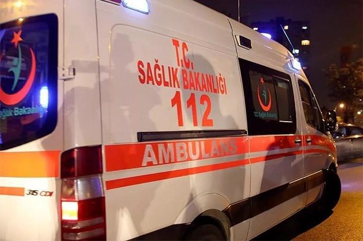 Kamu Personeli İşitme Engelli Araba Çarpması Sonucu Hayatını Kaybetti!