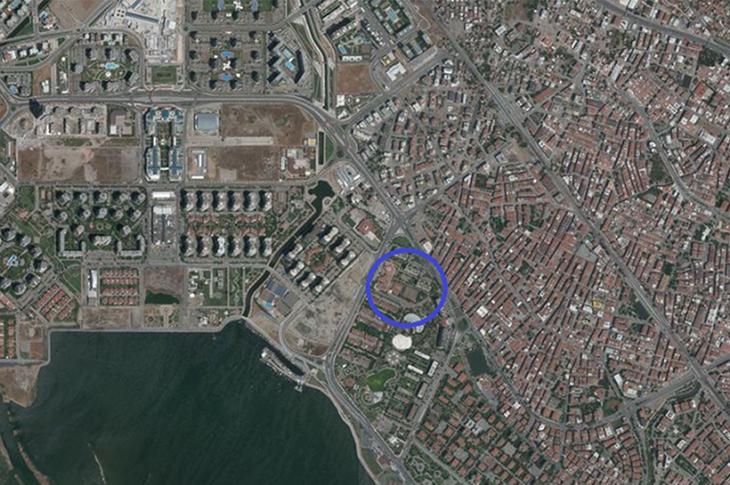 Karşıyaka'da 'Özel Eğitim' Alanı Yapılan Tesise Tepki Var!