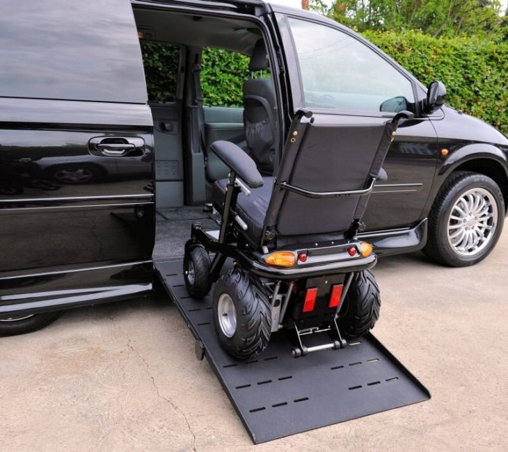 Engellilere Yasal Koruma! Kullandıkları Araçlar Haciz Edilemeyecek