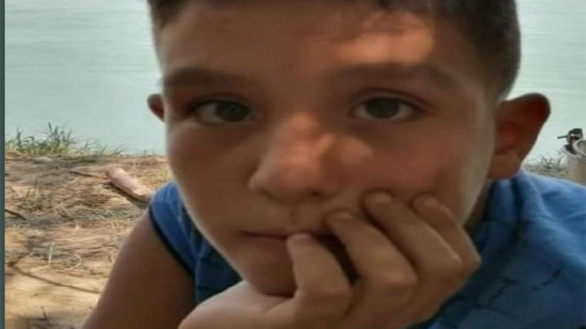 Mersin'de İki Gündür Kaybolan Engelli Çocuk Bulundu