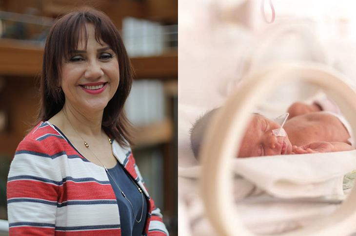 Türkiye'de Her 10 Bebekten Biri Erken Doğuyor!