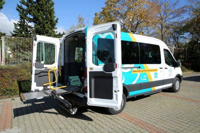 Nilüfer Belediyesinden Engelli Kamu Personeli Seçme Sınavı'na Katılacaklara Ulaşım Desteği