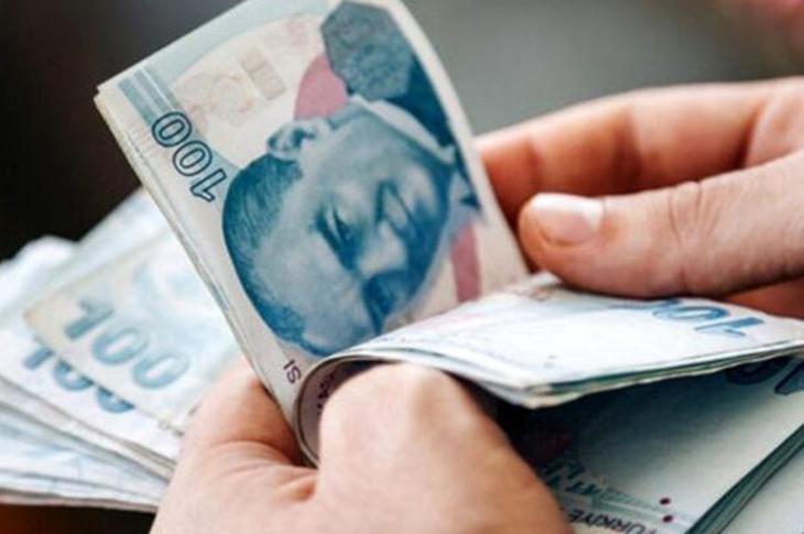 Aydın'da 172 Milyon Lira Bakım Maaşı Ödendi