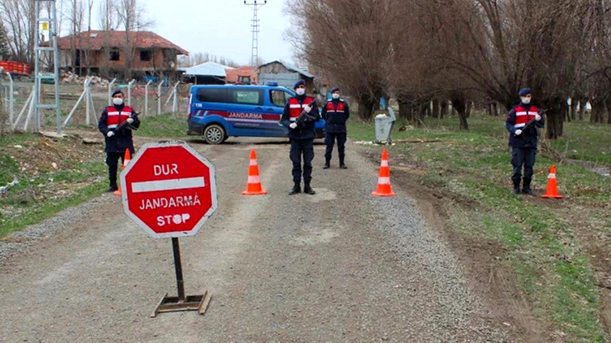 Karabük'ün Safranbolu İlçesinde Engelli Bakım Merkezi Karantinaya Alındı