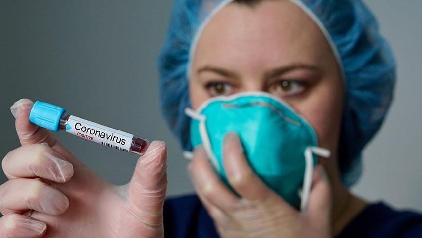 Yeni Yılın İlk Koronavirüs Tablosu Açıklandı