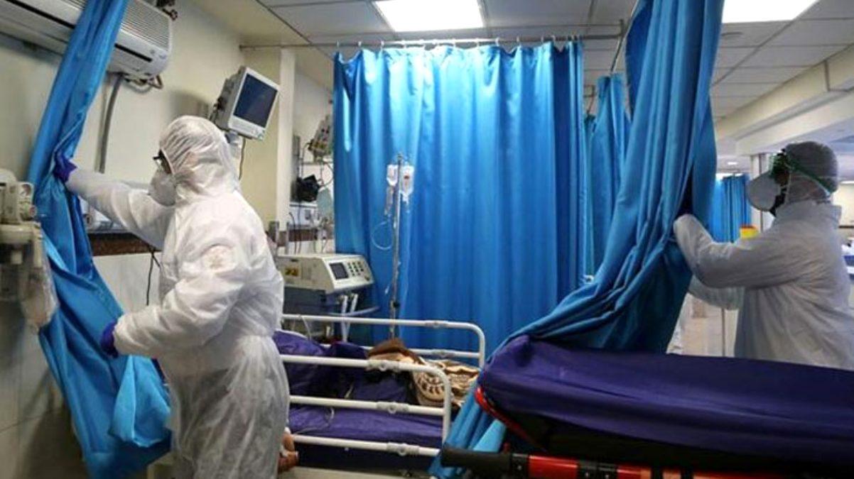 1 Kasım Koronavirüs Türkiye Vaka Sayısı ve Vefat Eden Sayısı Kaç Oldu?