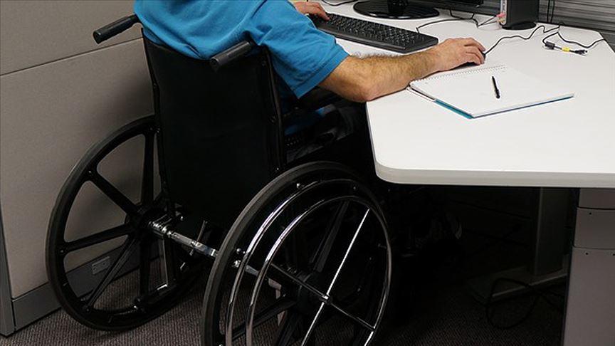 Kamuda Engelli İstihdamı Mutlak Suretle Artırılmalı