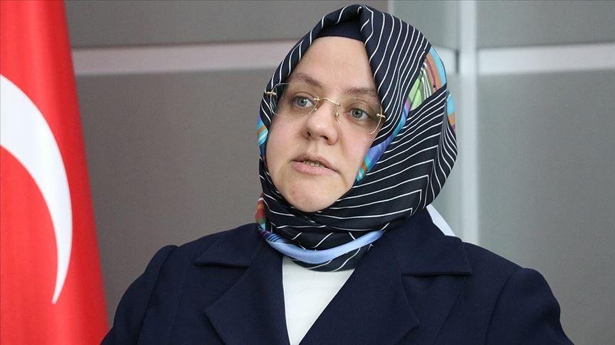 İzmir'e 5 Milyon TL Sosyal Yardım Ödeneği Aktaracağız