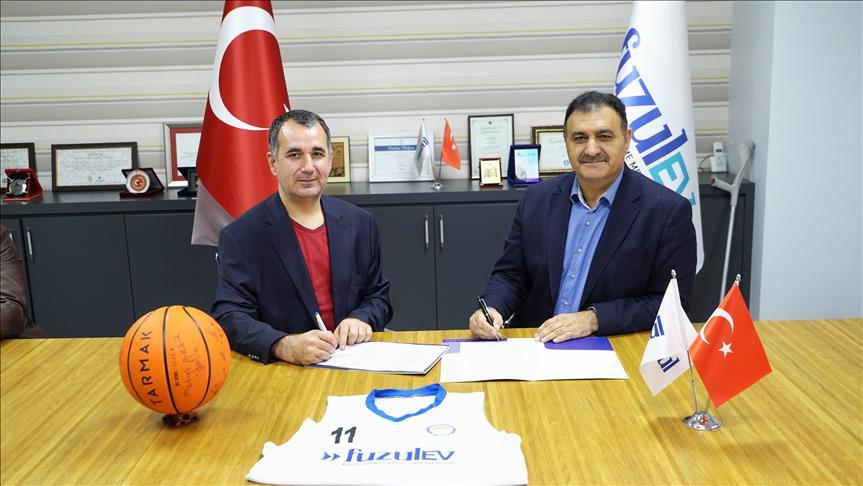 FuzulEv 1453 Engelliler Spor Kulübü ile İsim Sponsorluğu Anlaşmasını Yeniledi