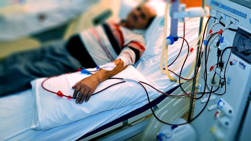 Pandemi Organ Nakli Süreçlerini ve Bağışları Olumsuz Etkiledi