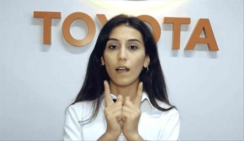 Toyota'dan İşitme Engelli Müşterilere Erişilebilir İletişim Hattı
