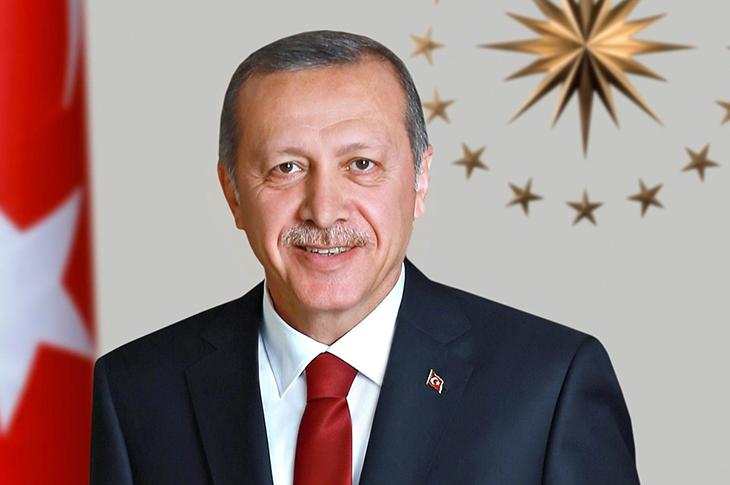 Cumhurbaşkanı Erdoğan'dan 3 Aralık Dünya Engelliler Günü Mesajı