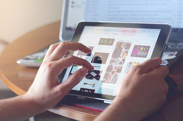 Dijital Reklamcılık Engellilere Yeni Gelir Kapısı Olacak