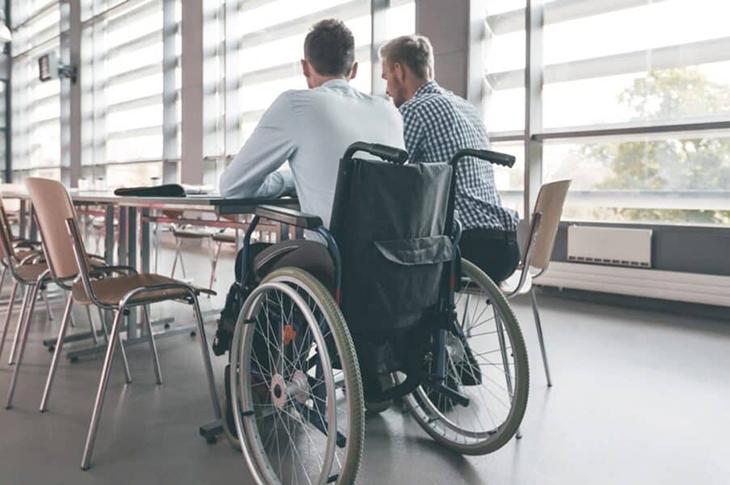 Engelli Çalışanlara 1.500 TL'lik Vergi İndirimi