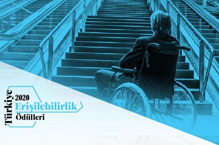 Erişilebilirlik Ödülleri Kampanyasına Ünlülerden Destek