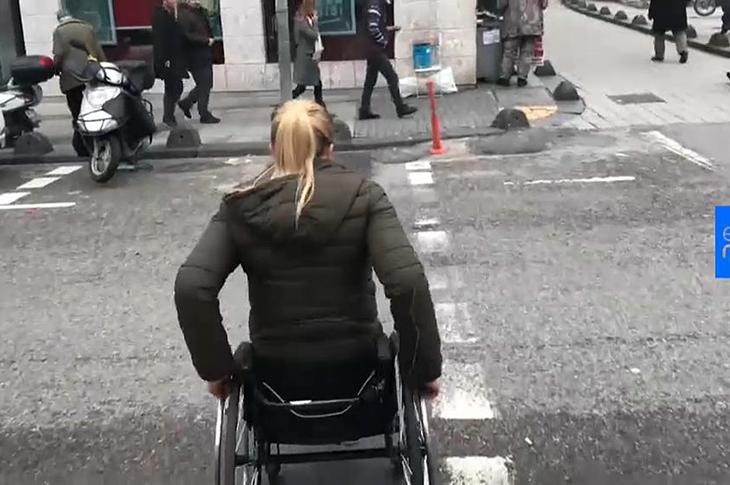 Engelli Bireyler Yasal Haklarının Farkında mı?