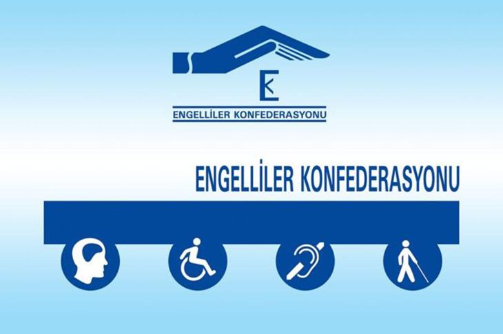 """Engelliler Konfederasyonu Başkanı Özsaygı'dan """"Dünya Engelliler Günü"""" Açıklaması"""