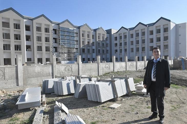 Osmangazi'de Engelli Bakım Merkezi Hizmete Girecek