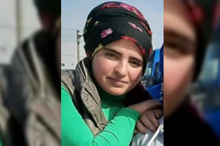 İzmir'de Kaybolan Engelli Genç Aranıyor