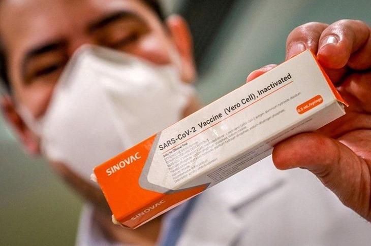 Sağlık Bakanlığı Aşı Olacak Grupların Listesini Paylaştı