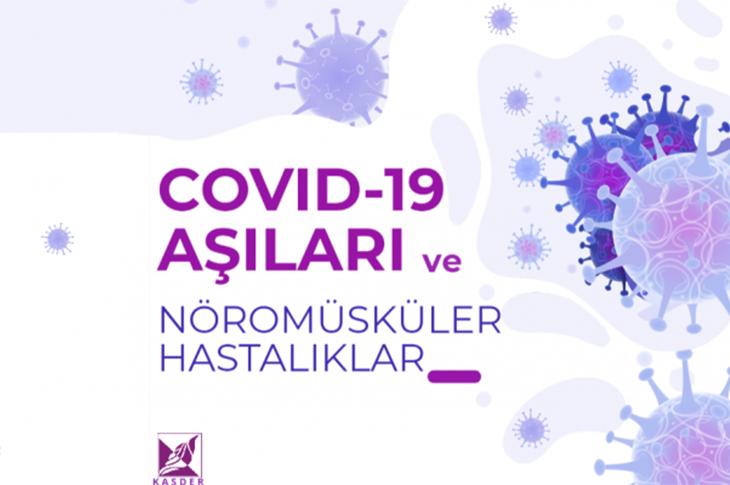 Covid-19 Aşıları ve Nöromüsküler Kas Hastalıkları