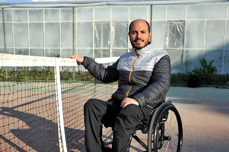 TS Tenisinde Heyecan Türkiye'de Yaşanacak
