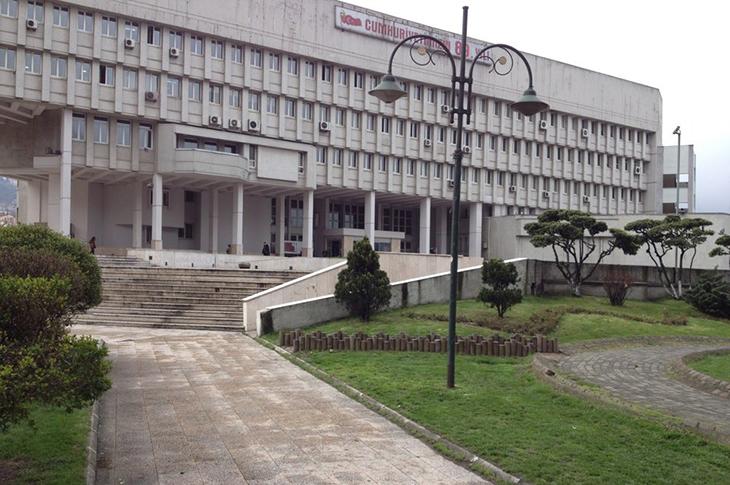 Zonguldak'ta Engelli Çalışanlar Yarın İzinli Sayılacak