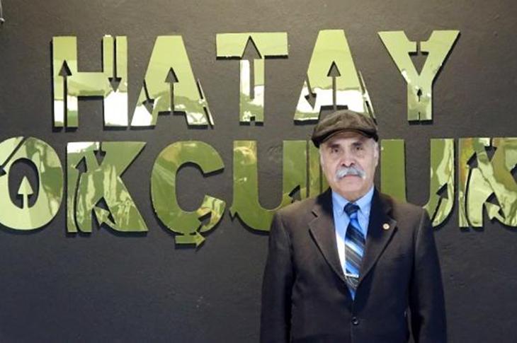 Mehmet Üşenmez Şimdi Yeni Okçular Yetiştiriyor