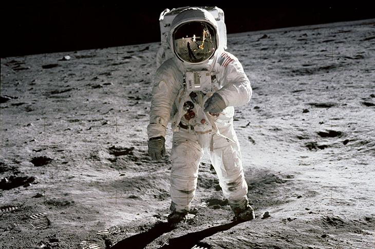 Uzaya Engelli Astronot Gönderilecek