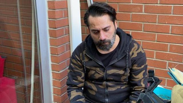 Çılgın Sedat'a Belediye Kapılarını Açtı