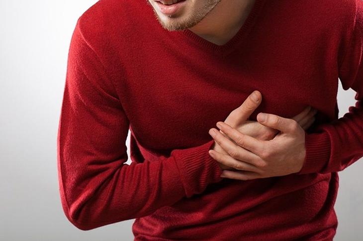 """""""Kar Soğuğu"""" Kalp Krizini Tetikliyor"""