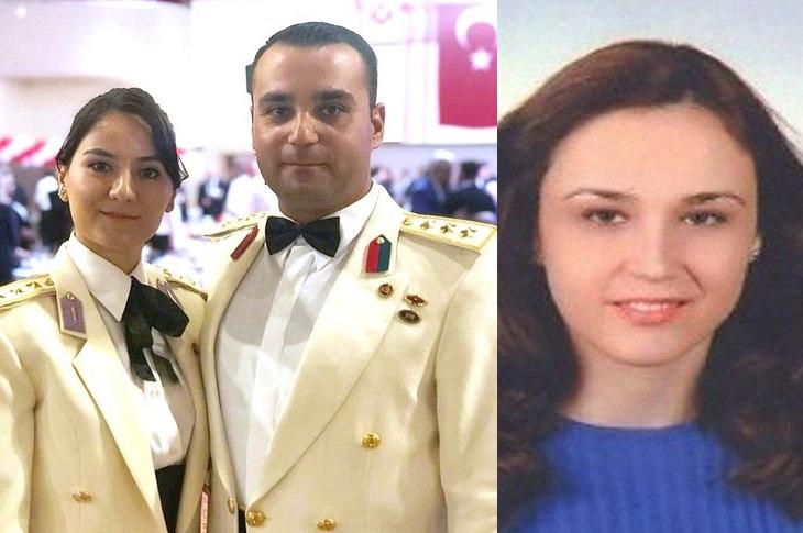 Helikopter Kazası Geçiren Yüzbaşı Uzunçakmak Kardeşine Emanet