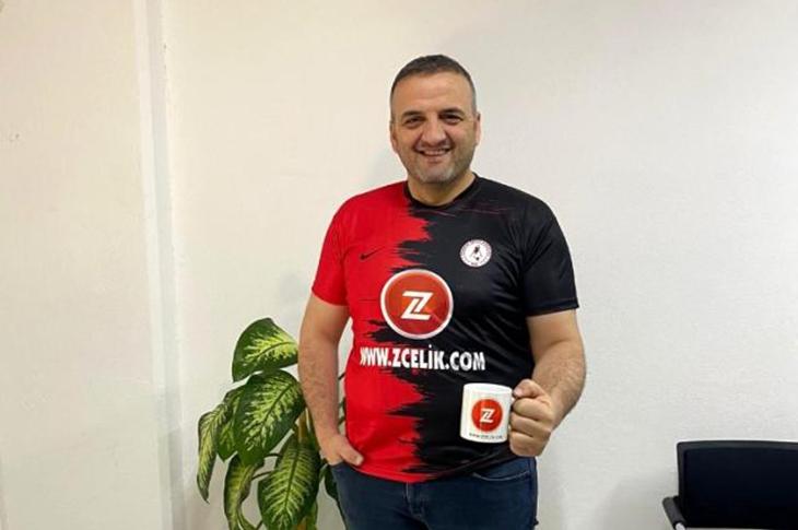 Ampute Futbol Takımı'na Zonguldaklı İş İnsanı Sponsor Oldu